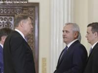 La propunerea lui Serban Nicolae, senatorii juristi au votat gratierea coruptilor. Iohannis si Grindeanu critica decizia