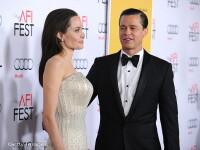 Brad Pitt recunoaste, dupa despartirea de Angelina Jolie, ca bea si fuma marijuana zilnic. \