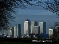 Lovitura pentru Londra. Un gigant bancar anunta oficial retragerea angajatilor din capitala Regatului. Ar putea urma si altii