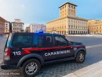 O româncă din Italia s-a aruncat de la al doilea etaj, ca să scape de abuzurile soțului
