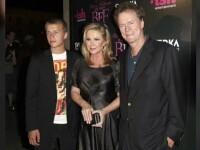 Fratele mai mic al lui Paris Hilton a ajuns in arestul Politiei din Los Angeles. Are o avere uriasa, dar a furat o masina