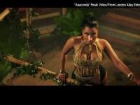 Cantareata Nicki Minaj investeste in educatia fanilor. Concursul organizat de artista pe Twitter
