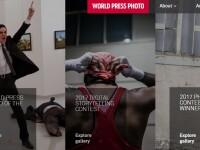 UNFINISHED Festival. Cea mai importanta expozitie de fotojurnalism la nivel global, World Press Photo, ajunge la Bucuresti