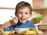 De ce nu trebuie sa va obligati copilul sa manance tot din farfurie. Acest aspect poate avea impact asupra vietii de adult