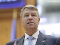 Iohannis, despre MCV: Nu cred că va fi ridicat anul viitor, optimismul guvernanţilor este nepotrivit