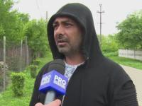Scandal sangeros intr-o localitate din Dambovita. Un barbat de 35 de ani, batut cu lanturi de mai multi indivizi