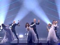 Eurovision 2017, prima semifinala. Primele 10 tari calificate in finala din 13 mai. Vezi prestatiile. VIDEO