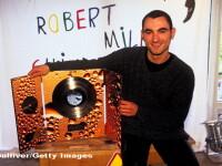 Robert Miles, autorul hitului \