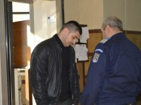 Creator de moda din Barlad, condamnat la 3 ani de inchisoare. Barbatul ar fi sechestrat si abuzat sexual o eleva olimpica