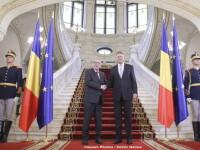 """Iohannis, despre scrisoarea trimisă de Dăncilă: """"Lucrurile se vor lămuri repede și bine"""""""