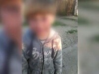 Fetita de 8 ani din Prahova, salvata de cea mai buna prietena dintr-o familie violenta. Cum a filmat-o copila
