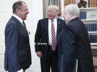 Americanii, alarmati dupa ce un fotograf al Guvernului Rus a fost lasat in Biroul Oval, la Casa Alba. \