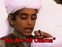Un fost agent FBI avertizeaza: Hamza, fiul lui Osama bin Laden, este gata sa conduca Al Qaeda si sa se razbune pe SUA