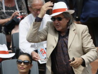 Scandal la Madrid Open, turneul lui Tiriac. Presedintele WTA: