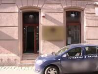 Jaf de proportii in Timisoara. Cativa hoti au reusit sa fuga cu o caseta plina cu bijuterii