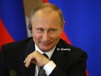 Putin savureaza haosul politic din SUA. Ce glume a facut despre secretele