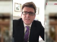 Alexander Adamescu a cerut magistratilor anularea mandatului de arestare emis pe numele lui