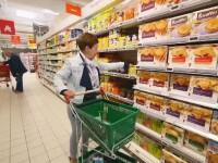 Juncker promite că va rezolva problema dublului standard în cazul alimentelor din UE