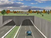 Coridoare ecologice pentru vietuitoare. Problemele aparute in cazul proiectului autostrazii Targu Mures - Iasi