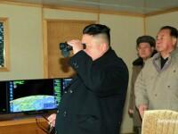Phenianul: lansarea rachetei intermediare Pukguksong-2 a fost \
