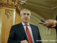 Tăriceanu: Comisiile vor decide dacă sesizăm CCR cu privire la un conflict juridic între Ministerul Public şi Parlament