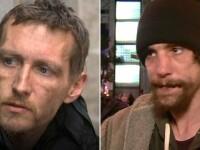 Cei doi barbati fara adapost care au ajutat ranitii atacului din Manchester. Unul dintre ei a primit o locuinta