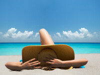 Cum ne protejam pielea de ultravioletele nocive. Mergeti la medicul dermatolog de doua ori pe an