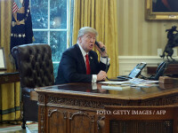 Prima intalnire Donald Trump - Vladimir Putin, la summitul G20, vineri. Mesajul Kremlinului