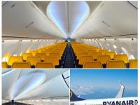 Reactia Tarom dupa ce Ryanair s-a laudat pe Facebook ca are preturi de 10 ori mai mici: