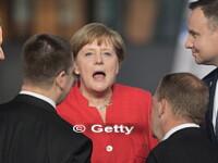 Angela Merkel, nemultumita de discutiile liderilor G7 privind clima. Donald Trump va lua o decizie saptamana viitoare