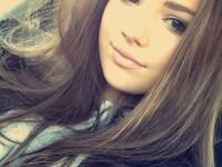 Si-a luat propria viata la doar 18 ani, dupa ce a fost maltratata de iubit. Fotografia gasita de parinti dupa tragedie