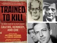 Dezvaluirile unui spion CIA recrutat pentru asasinate la comanda.