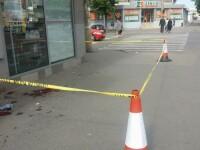Un barbat a fost injunghiat pe strada, la Braila; agresorul a fugit si este cautat de politisti
