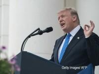 Seful diplomatiei germane il critica dur pe Donald Trump. \