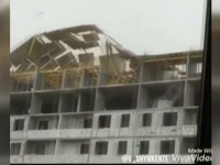 13 morti si 70 de raniti dupa furtuna violenta din Moscova: \