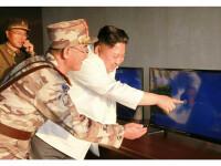 """SUA, precizări despre un posibil război cu Coreea de Nord: """"Ar fi complet distrusă"""""""