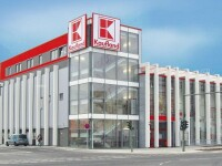 Kaufland majorează salariul minim în companie. Cât câștigă lucrătorii din România