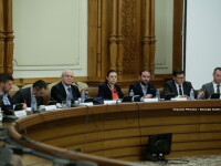 Show total la comisia de ancheta a alegerilor din 2009. Mos Craciun si sufrageria lui Oprea, subiectele principale