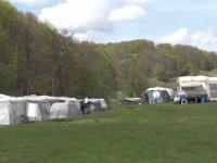 Turiștii care ajung în Cheia, Prahova, goniți de autorități pentru că fac mizerie