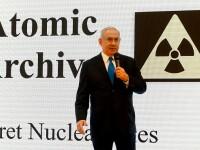 Audierea lui Benjamin Netanyahu, încheietă după 4 zile. Acuzațiile aduse