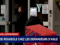 Solicitanți de azil, români, creează îngrijorare în Canada