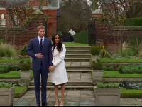 Prinţul Harry şi Meghan Markle îşi amână luna de miere. Ce vor face imediat după nuntă