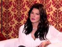 Monica Bârlădeanu, dezvăluiri emoționante despre divorțul părinților și depresie