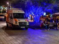 O ambulanţă a pierdut pacientul în drum spre spital. Ce consumaseră şoferul şi paramedicul