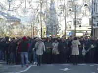 PSD a amânat mitingul cu un milion de oameni, din Capitală, pentru susținerea familiei tradiționale