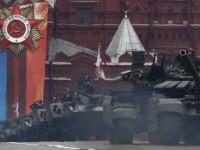 Ultimatumul Kremlinului pentru Statele Unite.