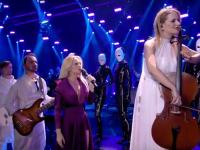Eurovision 2018. Trupa The Humans nu s-a calificat. LISTA finaliștilor. VIDEO