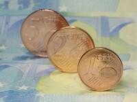 Bloomberg: România, Croaţia şi Bulgaria, cele mai sărace ţări din UE, se gândesc la adoptarea euro