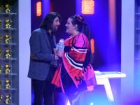 """Eurovision 2018. Cântecul câștigător, al Nettei Barzilai, numit """"oribil"""" de învingătorul din 2017"""