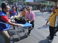 Cel puțin 11 morți și zeci de răniți, în urma atacurilor asupra unor biserici, în Indonezia